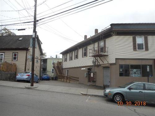 Photo of 372 Granite Street, Quincy, MA 02169 (MLS # 72431226)