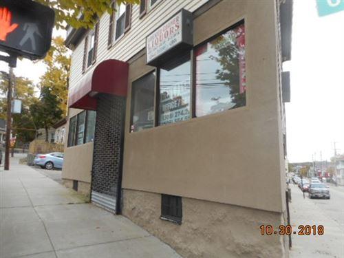 Tiny photo for 372 Granite Street, Quincy, MA 02169 (MLS # 72431226)