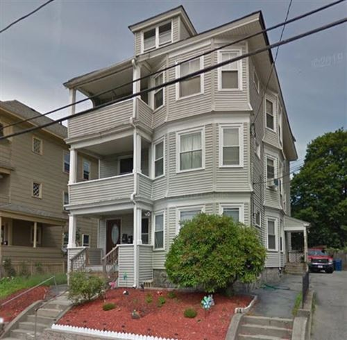Photo of 15-17 Kendall St, Lawrence, MA 01841 (MLS # 72703226)
