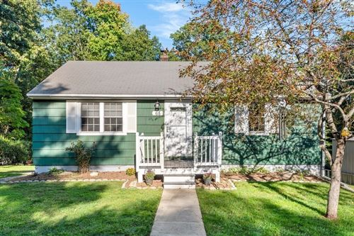 Photo of 68 Svenson Ave, Worcester, MA 01607 (MLS # 72910226)