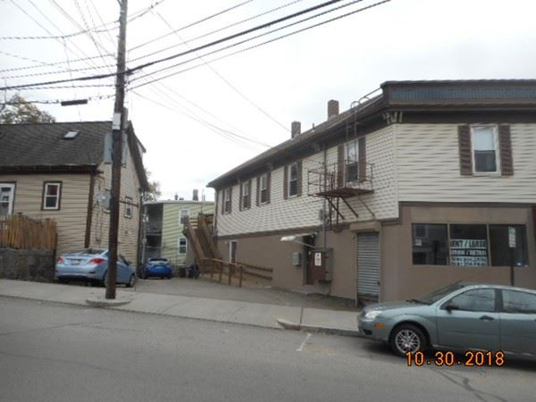 Photo for 372 Granite Street, Quincy, MA 02169 (MLS # 72431226)