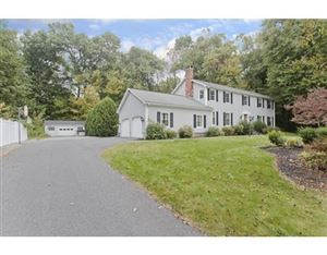 Photo of 17 Hickory Hill Dr, Wilbraham, MA 01095 (MLS # 72575227)