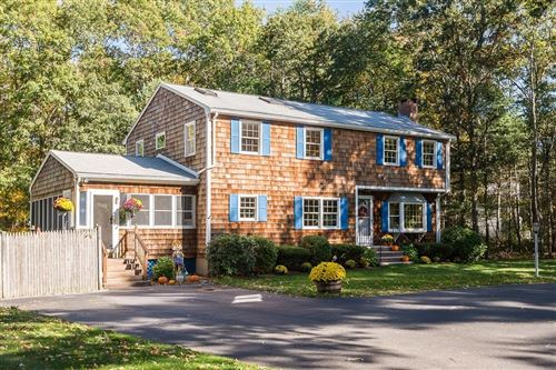 Photo of 684 Congress Street, Duxbury, MA 02332 (MLS # 72621227)