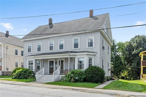 Photo of 27-29 Maple Ave, North Andover, MA 01845 (MLS # 72895227)
