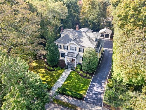 Photo of 15 Livermore Road, Wellesley, MA 02481 (MLS # 72911227)