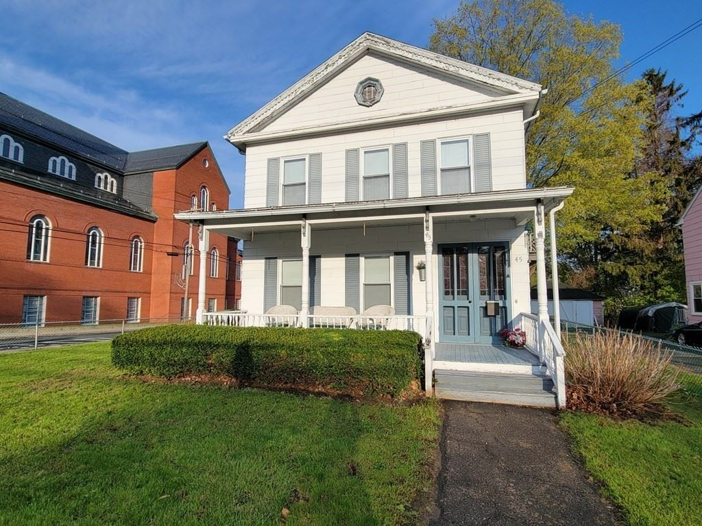 45 South St, Ware, MA 01082 - MLS#: 72824227