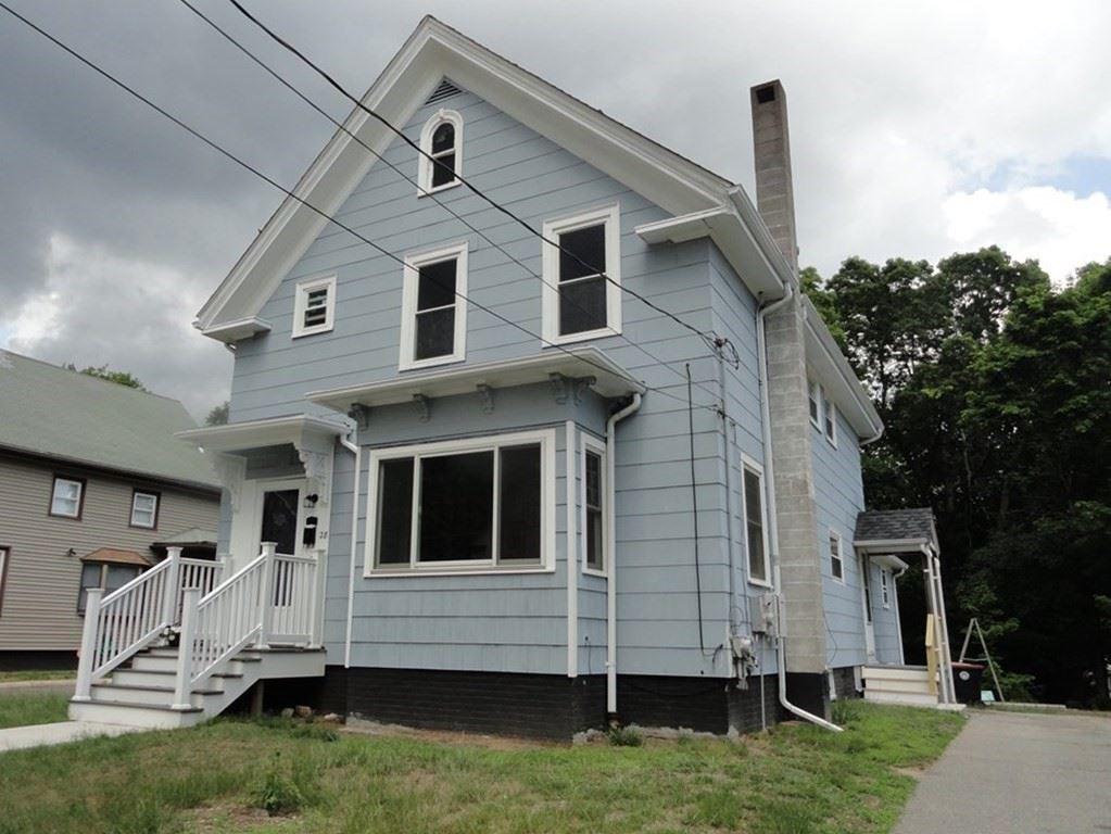 28 Grant Ave, Brockton, MA 02301 - MLS#: 72851227