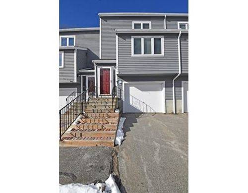 Photo of 31 Blithewood Avenue #1204, Worcester, MA 01604 (MLS # 72611228)