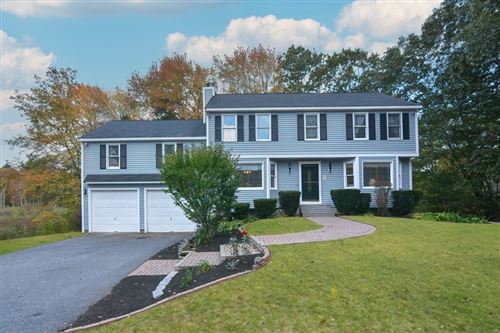 Photo of 1 Millbrook Rd, Medway, MA 02053 (MLS # 72910228)