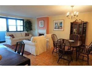 Photo of 2 Hawthorne Pl #9A-FURN, Boston, MA 02114 (MLS # 72439229)