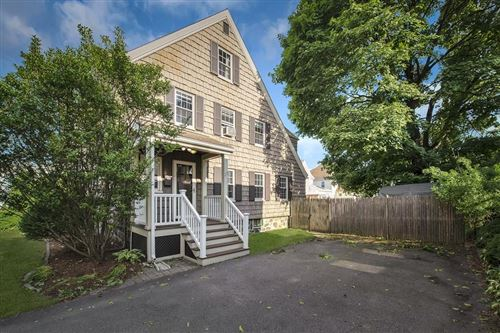 Photo of 17 Middlesex Ave, Swampscott, MA 01907 (MLS # 72705229)