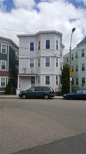 Photo of 34 Pond St #3, Boston, MA 02125 (MLS # 72769229)