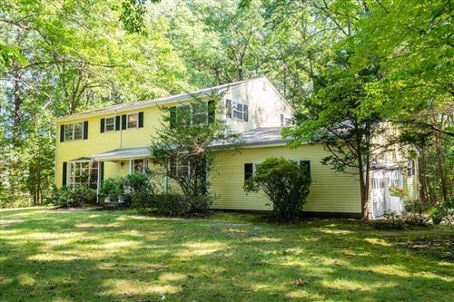 Photo of 2 Edgewater Drive, Dover, MA 02030 (MLS # 72893229)