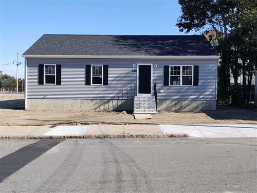 Photo of 412 Manchester, Fall River, MA 02723 (MLS # 72910229)
