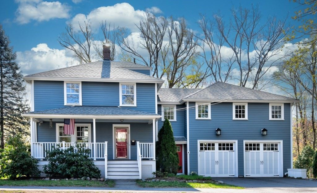 30 Paine St, Wellesley, MA 02481 - #: 72819229
