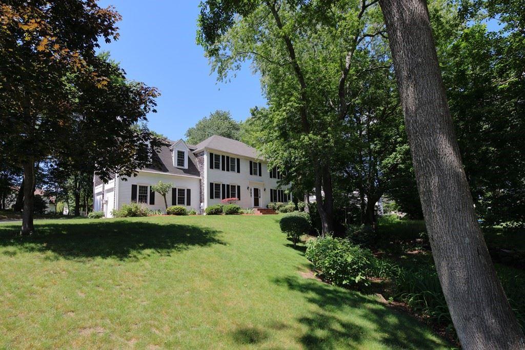 85 Hickory Rd, Braintree, MA 02184 - MLS#: 72856230