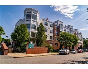 Photo of 7 Ballister Street #420, Wakefield, MA 01880 (MLS # 72532231)