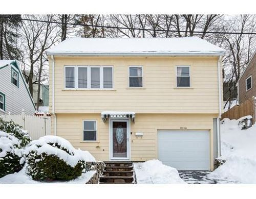 Photo of 110 Amherst Ave, Waltham, MA 02451 (MLS # 72598231)