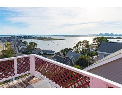 Photo of 77 Harborview Ave, Winthrop, MA 02152 (MLS # 72603231)