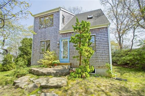 Photo of 12 Richardson Road, Marion, MA 02738 (MLS # 72624231)