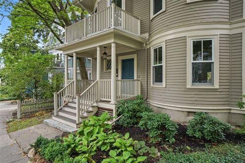 Photo of 16 Buena Vista Park #1, Cambridge, MA 02140 (MLS # 72727231)