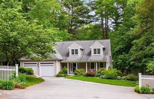 Photo of 130 South St, Medfield, MA 02052 (MLS # 72847231)