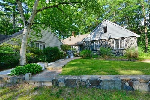 Photo of 26 Berry St, Plainville, MA 02762 (MLS # 72860231)