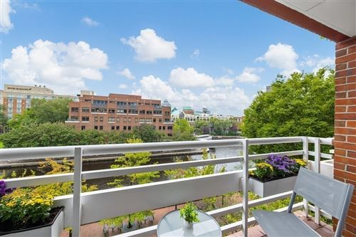 Photo of 6 Canal Park #401, Cambridge, MA 02141 (MLS # 72898231)