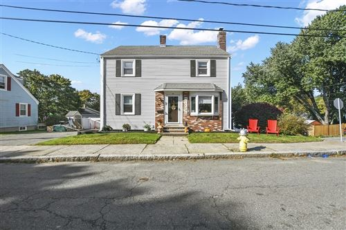 Photo of 23 Horton Street, Salem, MA 01970 (MLS # 72910231)