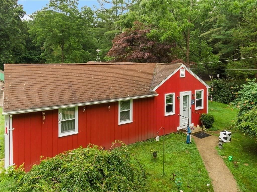 Photo of 7 Paine Rd, Foster, RI 02825 (MLS # 72900231)