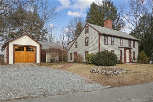Photo of 121 Chestnut St., North Reading, MA 01864 (MLS # 72623232)