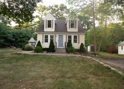 Photo of 1 Ash St, Lakeville, MA 02347 (MLS # 72733232)