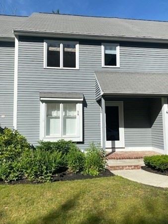 Photo of 26 Country Hollow Lane #26, Haverhill, MA 01832 (MLS # 72848232)