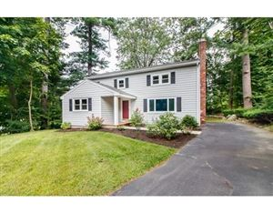 Photo of 8 Scout Hill Lane, Reading, MA 01867 (MLS # 72563233)
