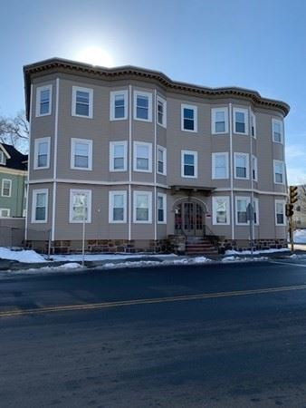 Photo of 180 Lewis street #3, Lynn, MA 01902 (MLS # 72761233)