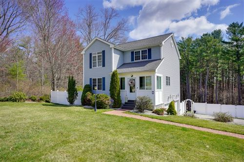 Photo of 24 Budd Dr, Dudley, MA 01571 (MLS # 72813233)