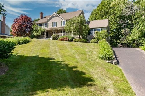 Photo of 5 Madison Ave, Danvers, MA 01923 (MLS # 72845233)