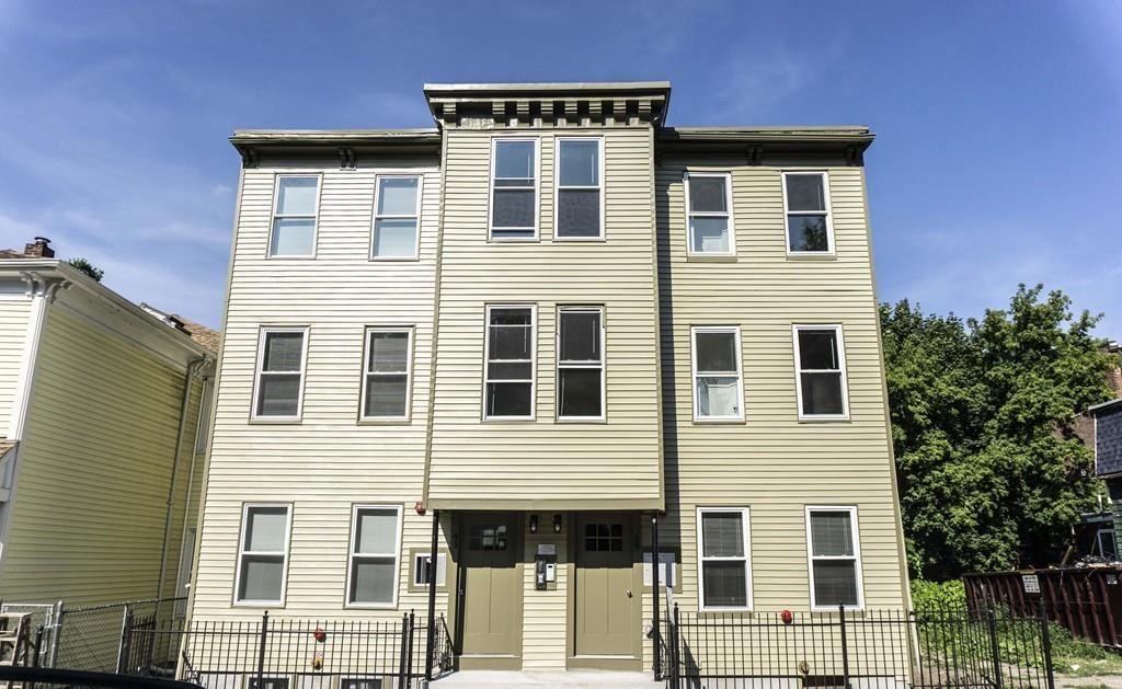 Photo of 41 West Walnut Pk. #1, Boston, MA 02119 (MLS # 72619233)