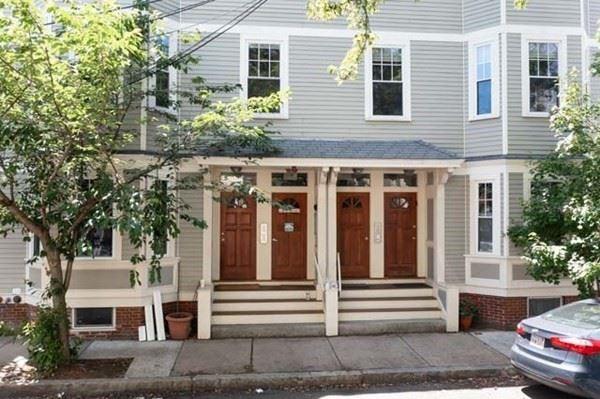 6 Marney Street #1, Cambridge, MA 02141 - MLS#: 72854233