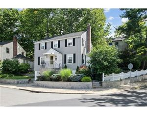 Photo of 27 Northbourne Rd, Boston, MA 02130 (MLS # 72567234)