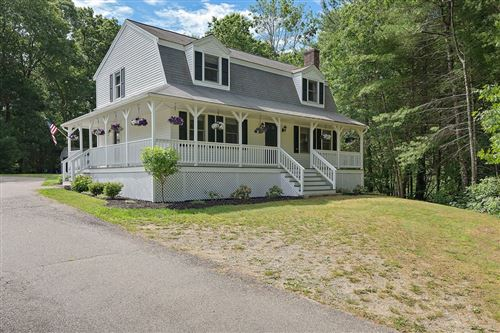 Photo of 62 State St, Hanson, MA 02341 (MLS # 72849234)