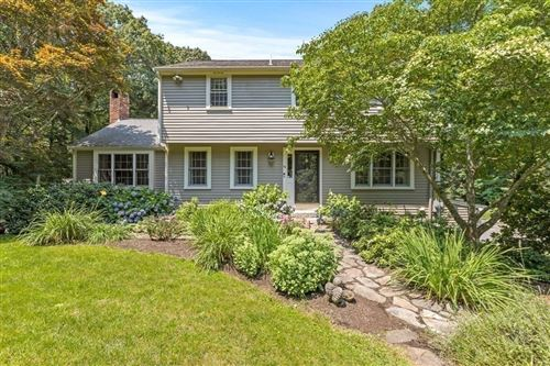 Photo of 18 Old Forge Rd, Scituate, MA 02066 (MLS # 72873234)