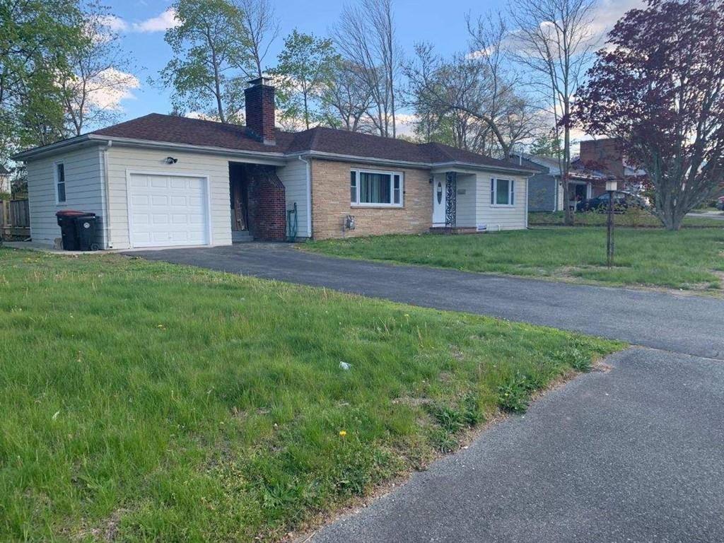 40 Orchard Ave, Brockton, MA 02301 - #: 72655234