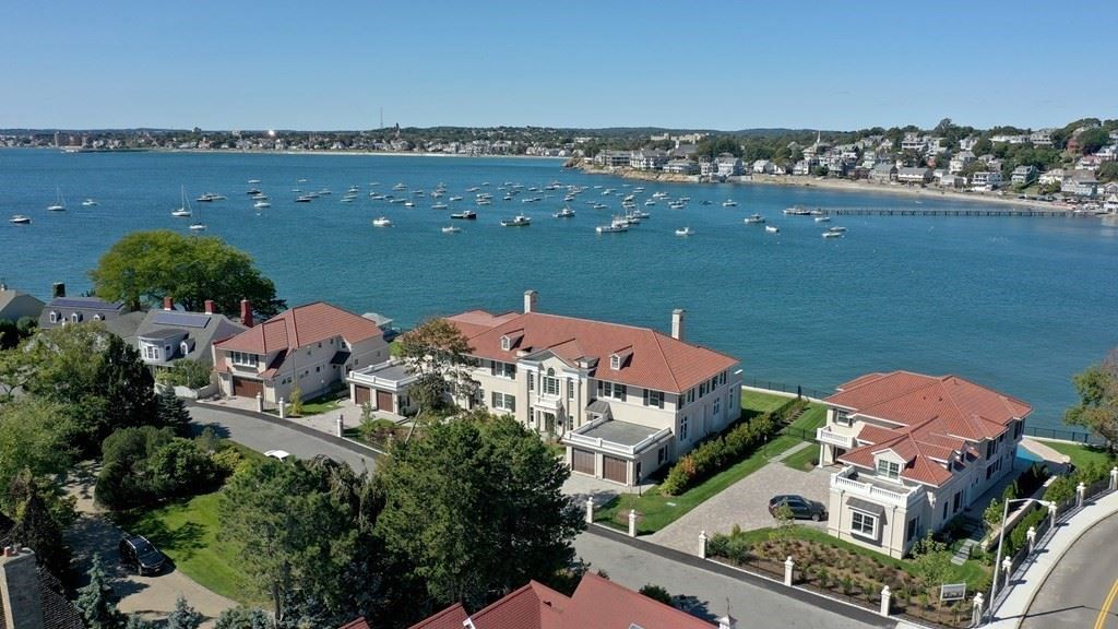 11 LINCOLN HOUSE POINT #11, Swampscott, MA 01907 - MLS#: 72810234