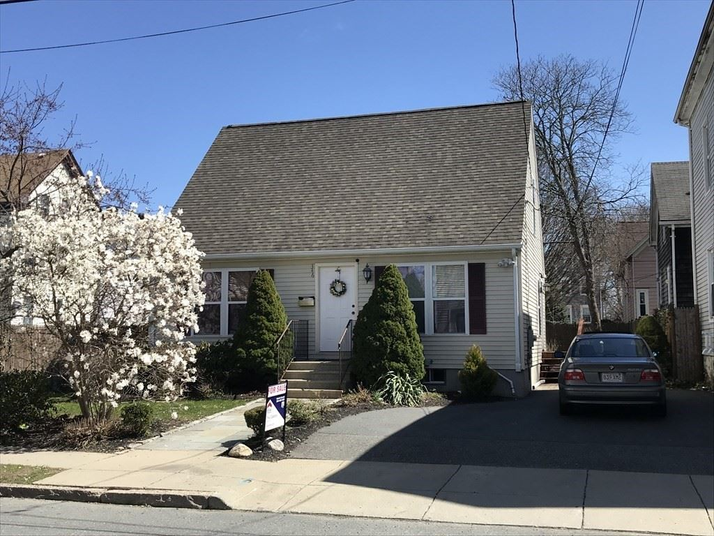 346 Cottage St, New Bedford, MA 02740 - MLS#: 72812234