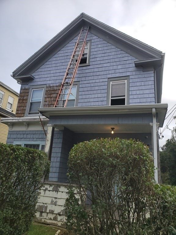 138 Forest Ave, Brockton, MA 02301 - MLS#: 72861234
