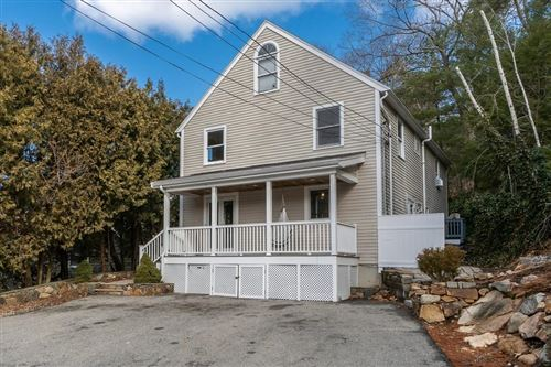 Photo of 95 Pine St #B, Manchester, MA 01944 (MLS # 72665235)