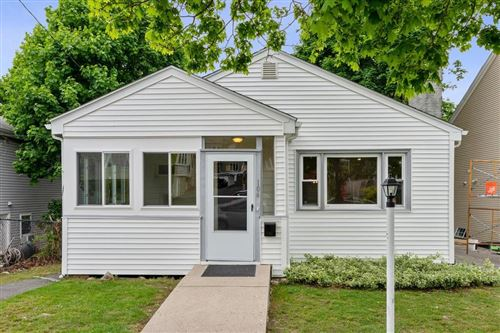 Photo of 104 Florence Ave, Revere, MA 02151 (MLS # 72667235)