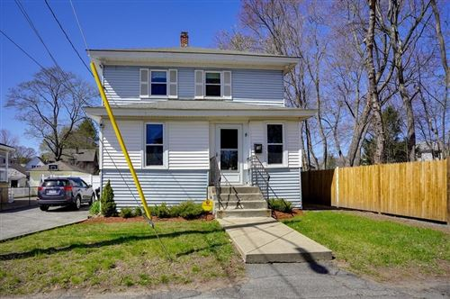 Photo of 10 Fuyat St., Hudson, MA 01749 (MLS # 72816235)