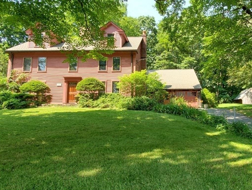 6 Crescent St, Stow, MA 01775 - MLS#: 72865235